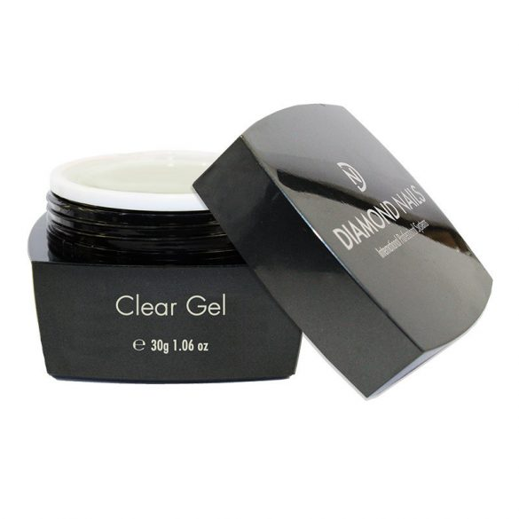 Soft Clear Gel 30g
