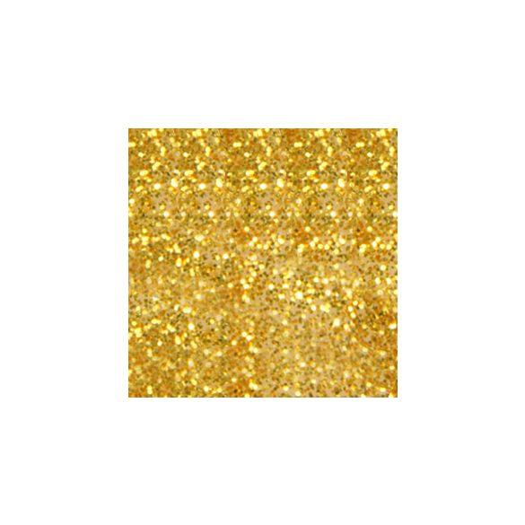 Colour Acrylic Powder - Glitter Gold - 2,8gr