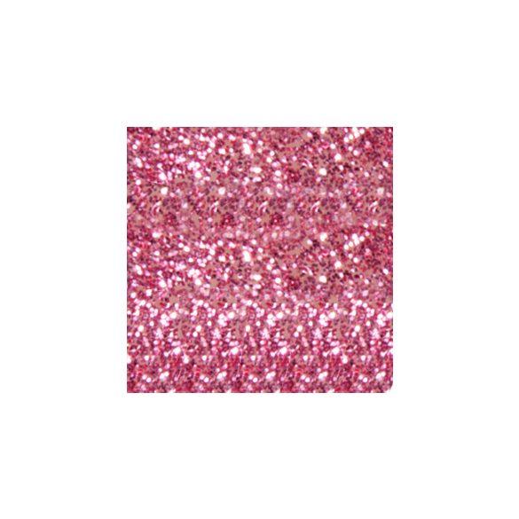 Colour Acrylic Powder - Glitter Pink - 2,8gr