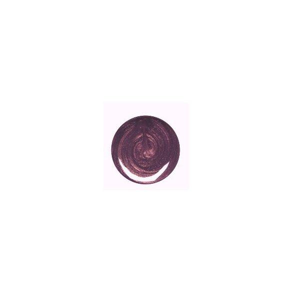 Colour Gel- Pearl Dark Purple #034