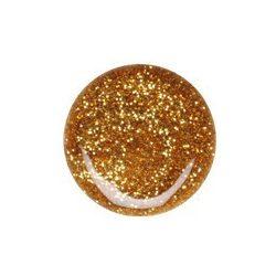 Colour Gel- Gold Glitter #072