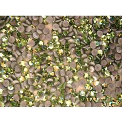 Iron on Swarovski Rhinestones, 50 pcs