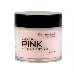 Acrylic Powder Cover Pink - 28gr