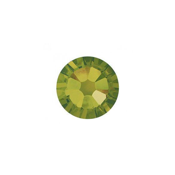 Swarovski Rhinestones SS10 Olive - 100pcs