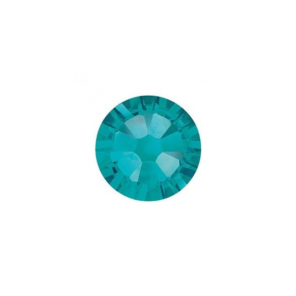 Swarovski Rhinestones SS10 Turquoise - 100pcs