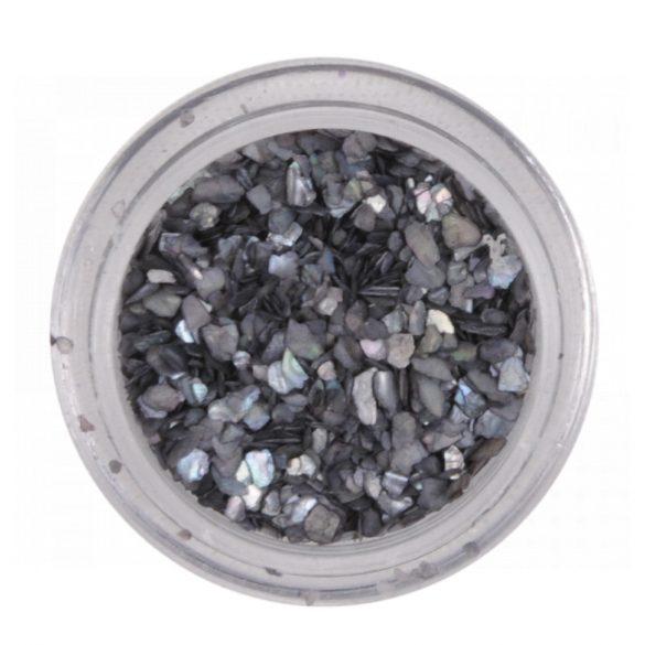 Crushed Shells - Graphite Black