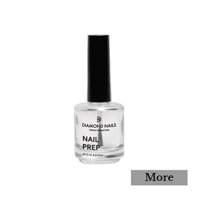 Nail Prep - Preparation Liquid